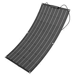 Гнучка сонячна батарея ETFE 32-100 (100 Вт)
