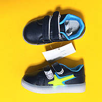 Детская обувь кроссовки LED Tom.m размер 21,23