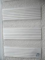 """Жалюзи """"ДЕНЬ-НОЧЬ"""", ш. 100 см. в. 100 см. (тканевые ролеты), открытого типа - Besta mini. DAR PLISE MILANO., фото 1"""