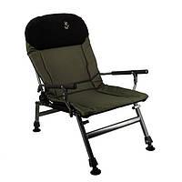 Кресло карповое Elektrostatyk FK5, фото 1