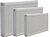 Стальные радиаторы NewStar 500*900/22 тип/ниж. подк.