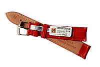 Ремешок для часов Hightone HT-314 18 мм Красный