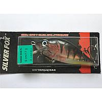 Воблер Silver Fox Karas 0.5-2.5m 9cm 17g #5