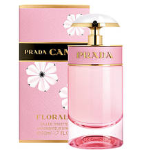 Prada Candy Florale edt 100ml (лиц.)
