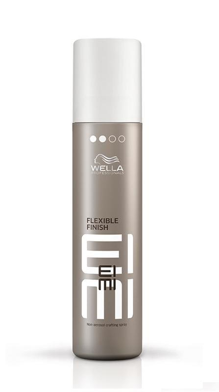 Спрей для волос (без аэрозоля) Wella EIMI Flexible Finish 250 мл
