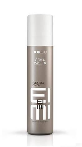 Спрей для волос (без аэрозоля) Wella EIMI Flexible Finish 250 мл, фото 2