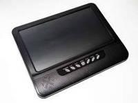 7 Портатитвый телевизор с аккумулятором TV USB+SD