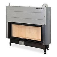 Romotop HEAT 2g L 110.50.01 c гильетиной / 1100х500 мм / Ø 200 мм (скидка 15% на дымоходы)