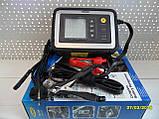 Интелектуальное зарядное устройство RING RESC612 PROFESSIONAL 12В 12А RESC612, фото 2
