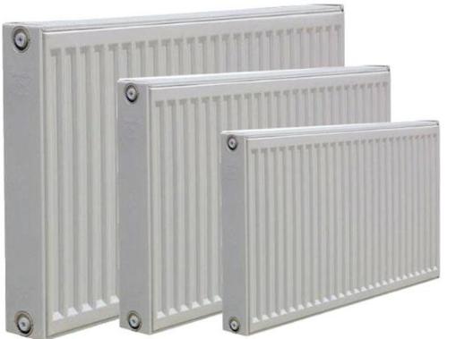 Стальные радиаторы NewStar 500*3000/22 тип/ниж. подк.