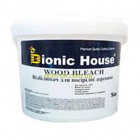 Отбеливатель для древесины Wood bleach Bionic-House 10 л