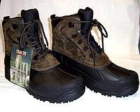 Ботинки для охоты и рыбалки Traper размер 43