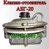 Запчасти к газовой автоматике АБГ-20, фото 2