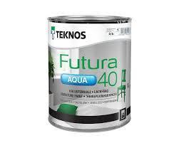 TEKNOS futura aqua40 2.7л. База3