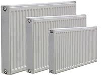 Стальные радиаторы NewStar 500*1400 /22 тип/ниж. подк., фото 1