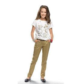 Детские штаны оптом для девочек