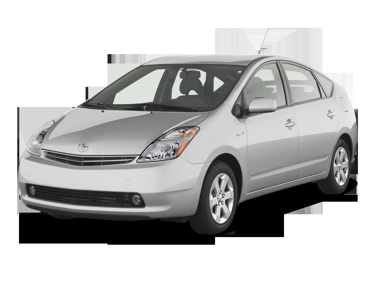 Лобовое стекло Toyota Prius (2009-)