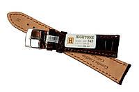 Ремешок для часов Hightone HT-343 20 мм Коричневый