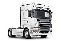 Лобовое стекло Scania R 2004-2018