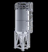 Силос для хранения зерна и кукурузы купить | Цена кукурузного силоса для зерна от изготовителя