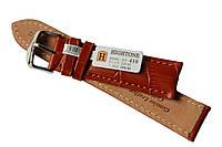 Ремешок для часов Hightone HT-410 22 мм Коричневый