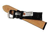 Ремешок для часов Hightone HT-404 22 мм Черный