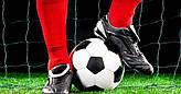 Выбор футбольных мячей