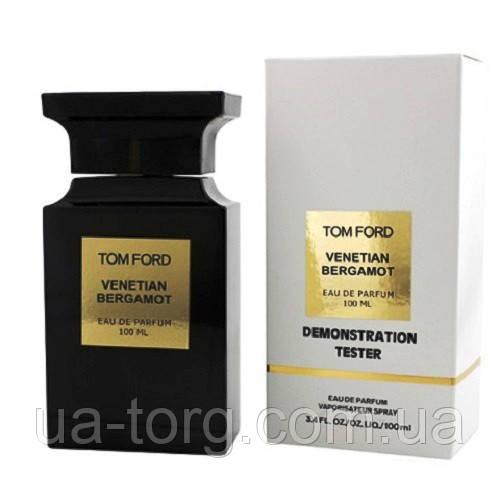 Тестер унисекс Tom Ford Venetian Bergamot,100 мл