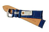 Ремешок для часов Hightone HT-418 22 мм Синий