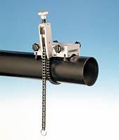 Система крепления на трубе