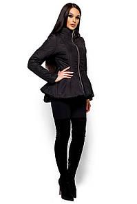 Женская куртка Karree Антони, черный