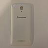 Задня біла кришка для Lenovo A2010