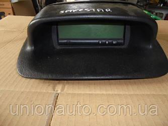 Інформаційний дисплей Mitsubishi Space Star 1998-2012