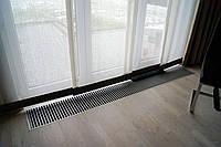 Внутрипідложні конвектор Isan(Чехія) глибина 80 мм, фото 1