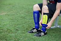 Выбор футбольных щитков