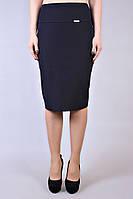 Юбка Шанелька, юбка для офиса, юбка прямая, жіноча спідниця жіноча, фото 1