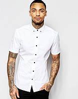 Мужская рубашка Asos (XL), фото 1