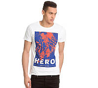 Мужская футболка Hero's Heroine