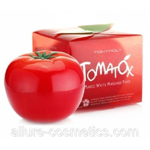 Маска для лица Tony Moly Tomatox
