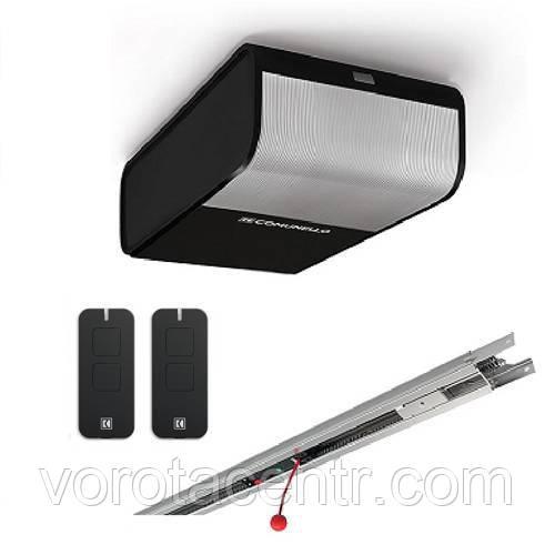 Комплект электропривода для секционных ворот Comunello Rampart RT600 KIT
