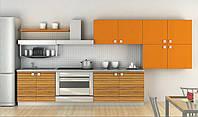 Кухонная мебель на заказ, кухни с крашенным МДФ Киев, Борисполь, фото 1
