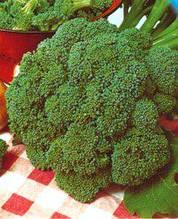 Семена капусты Брокколи Рамосо (имп)