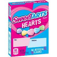 SweeTARTS hearts, фото 1