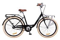 Велосипед дорожный на стальной раме Lux 26 2018, фото 1
