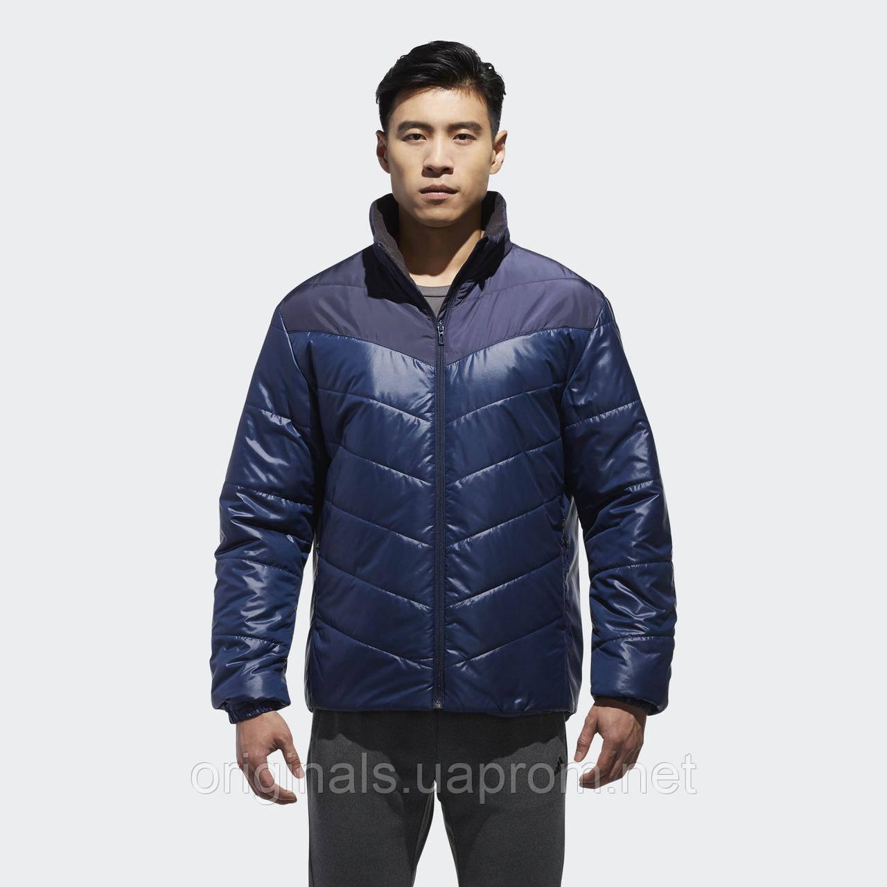 Куртка Adidas Cytins Padded Jacket BQ4244