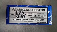 """Поршня двигателя Daewoo Lanos 1,5 """"STD"""" (SWP) Корея"""