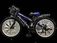 "Велосипед Cross Legion 24"" (Рама Сталь 13″), фото 1"
