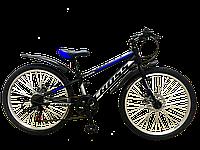 "Велосипед Cross Legion 26"" (Рама Сталь 13″), фото 1"