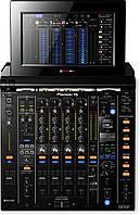 4-канальный туринговый цифровой микшер Pioneer DJM TOUR1