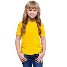Детские футболки оптом для девочек